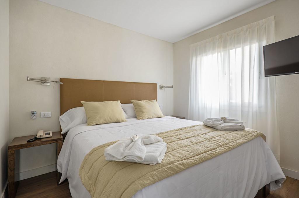 Dormitorio 2 ambientes PB